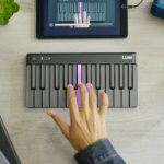 Lumi: The Most Advanced Portable Keyboard Ever Made