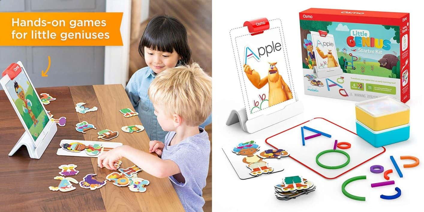 Osmo Little Genius Starter Kit 1