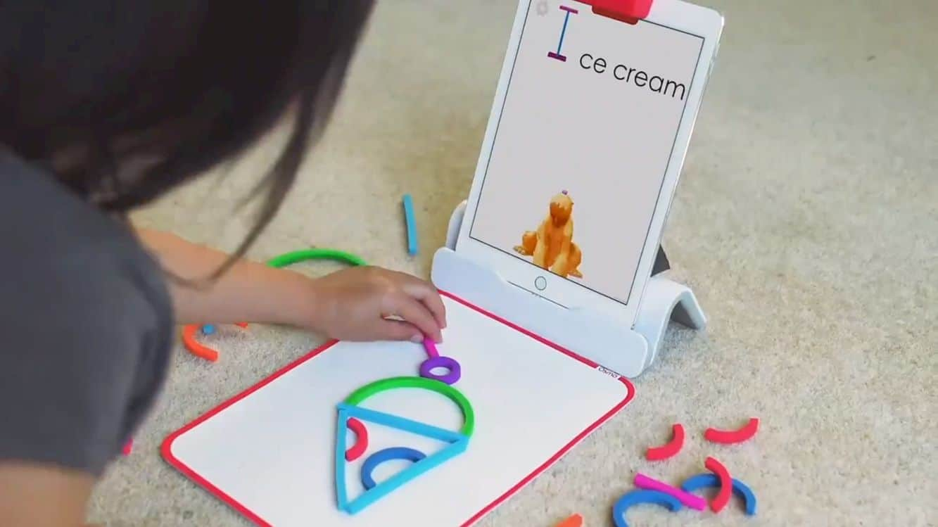 Osmo Little Genius Starter Kit 5