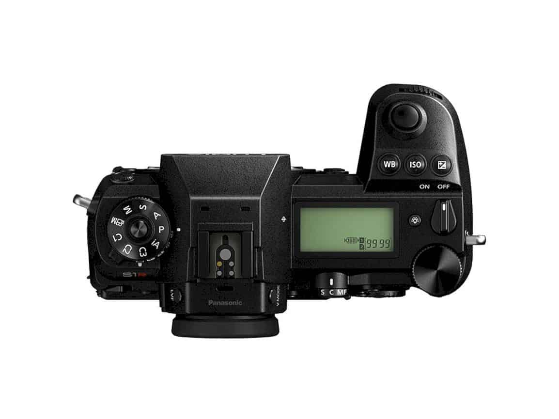 Panasonic Lumix S1r 10
