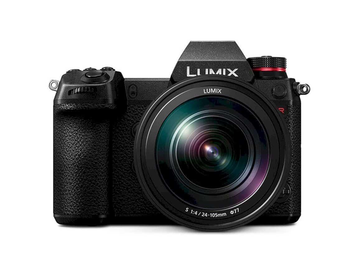 Panasonic Lumix S1r 11