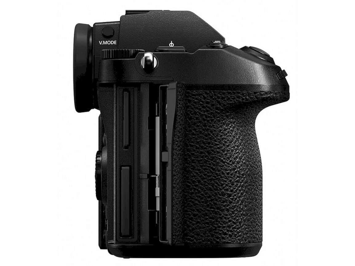 Panasonic Lumix S1r 4