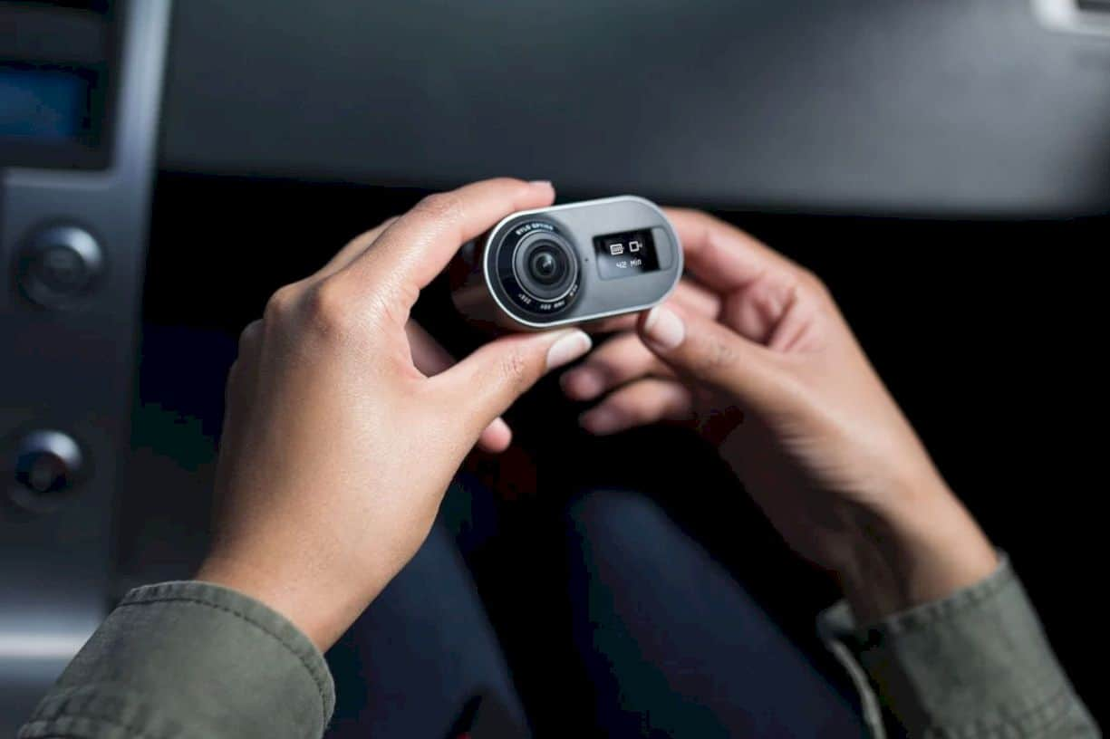 Rylo Camera 1