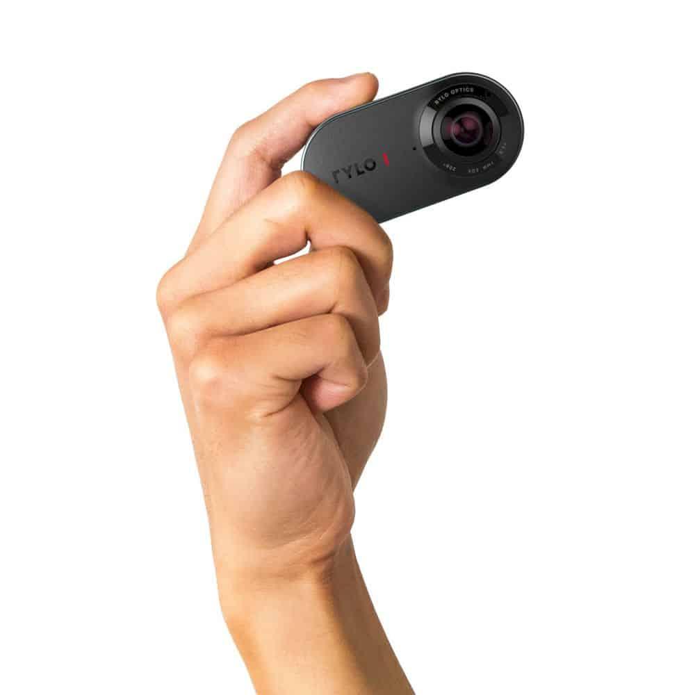 Rylo Camera 5