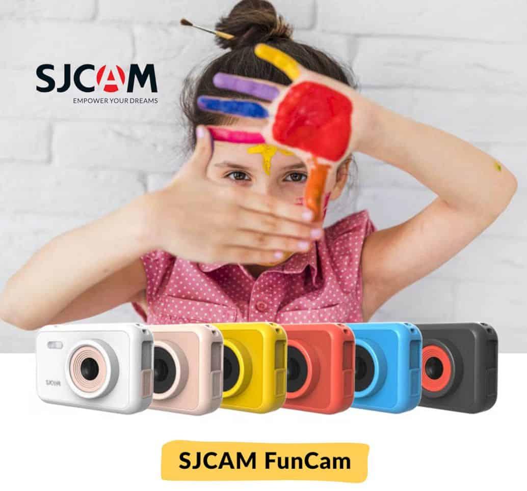 Sjcam Funcam 1