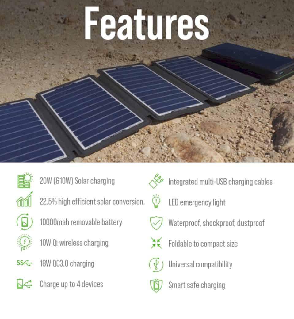 Solarbar 10