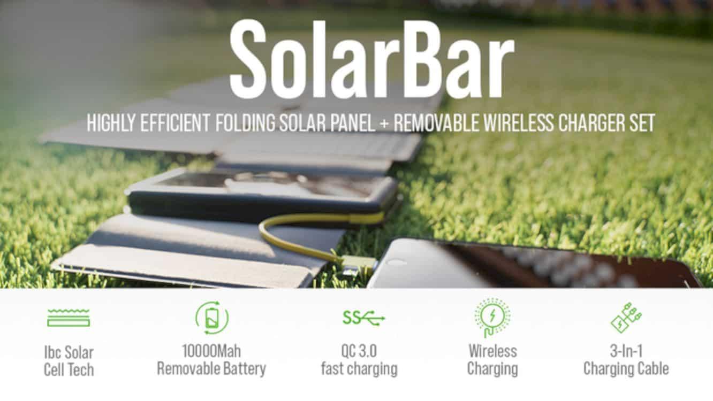Solarbar 9