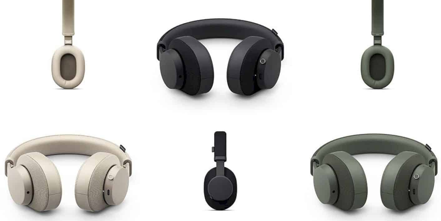 Urbanears Pampas Bluetooth Headphone 1