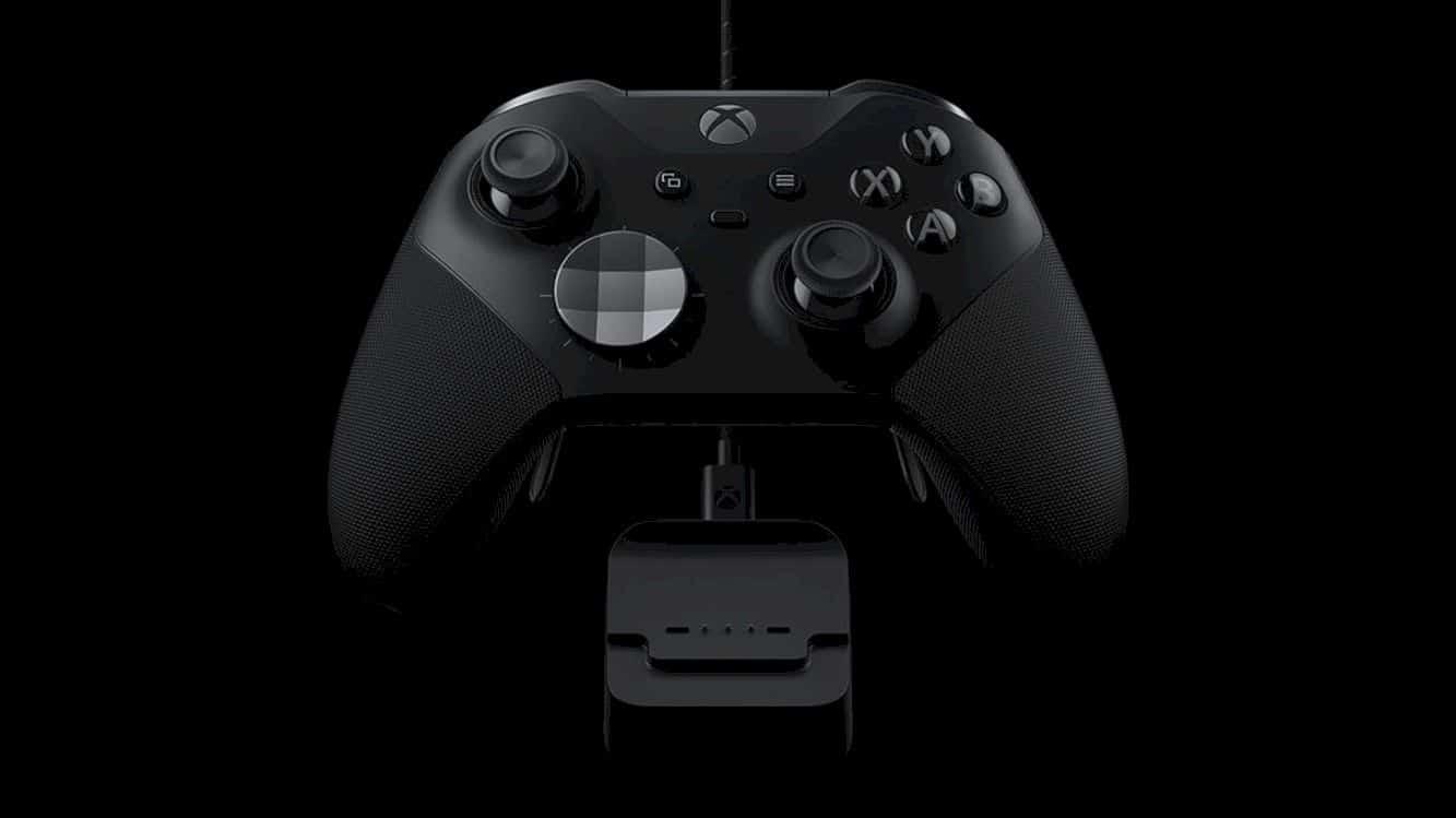 Xbox Elite Wireless Controller Series 2 4