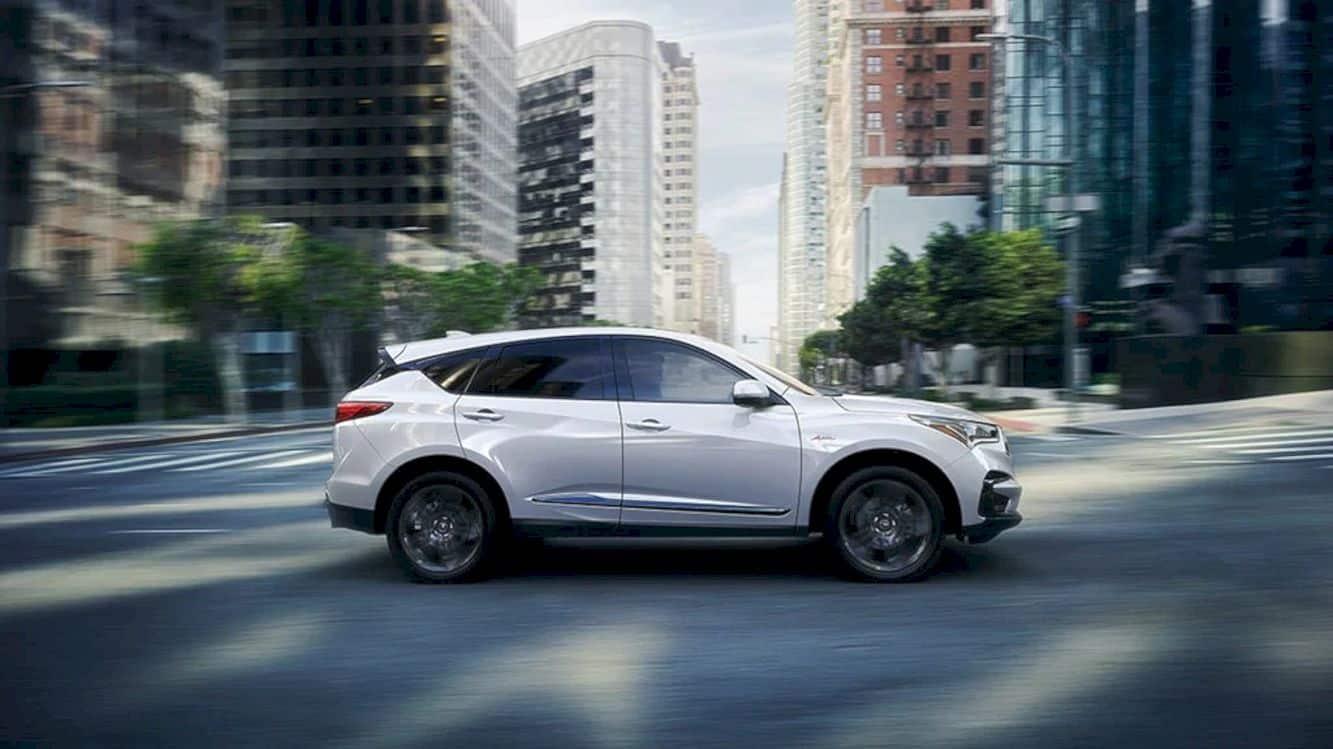 2020 Acura Rdx 12