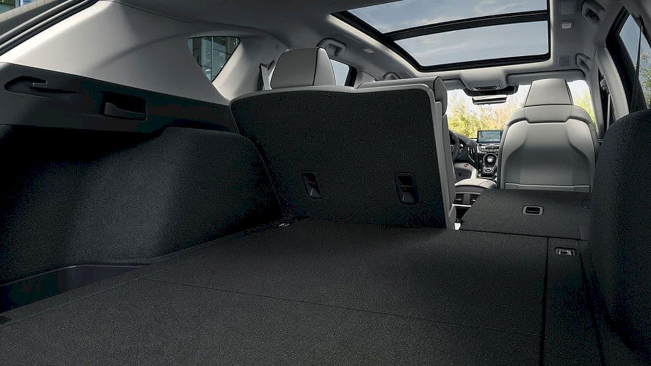 2020 Acura Rdx 14