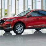 2020 Acura RDX: Polished Power at Every Turn