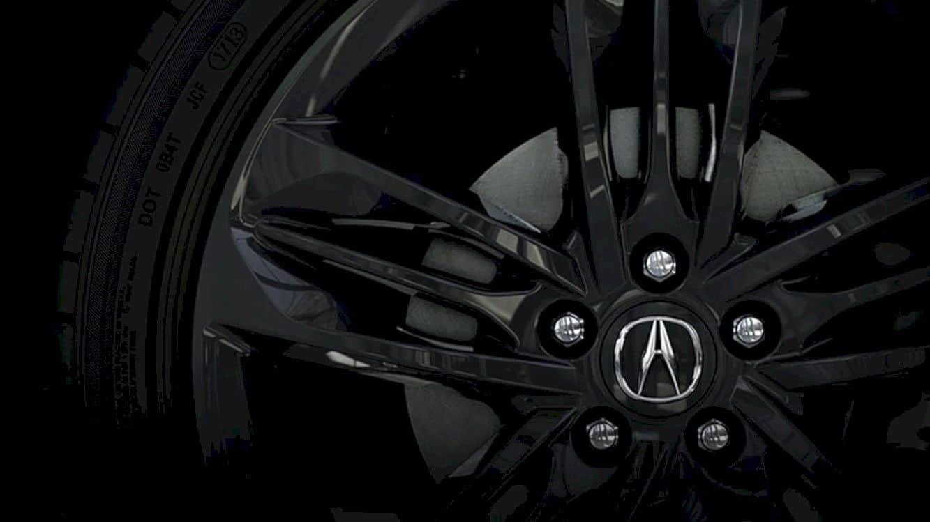 2020 Acura Rdx 5