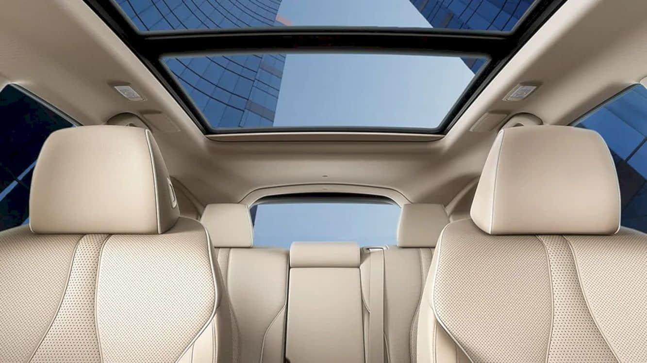 2020 Acura Rdx 7