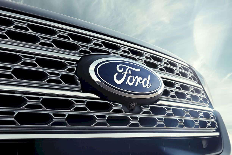 2020 Ford Explorer 9