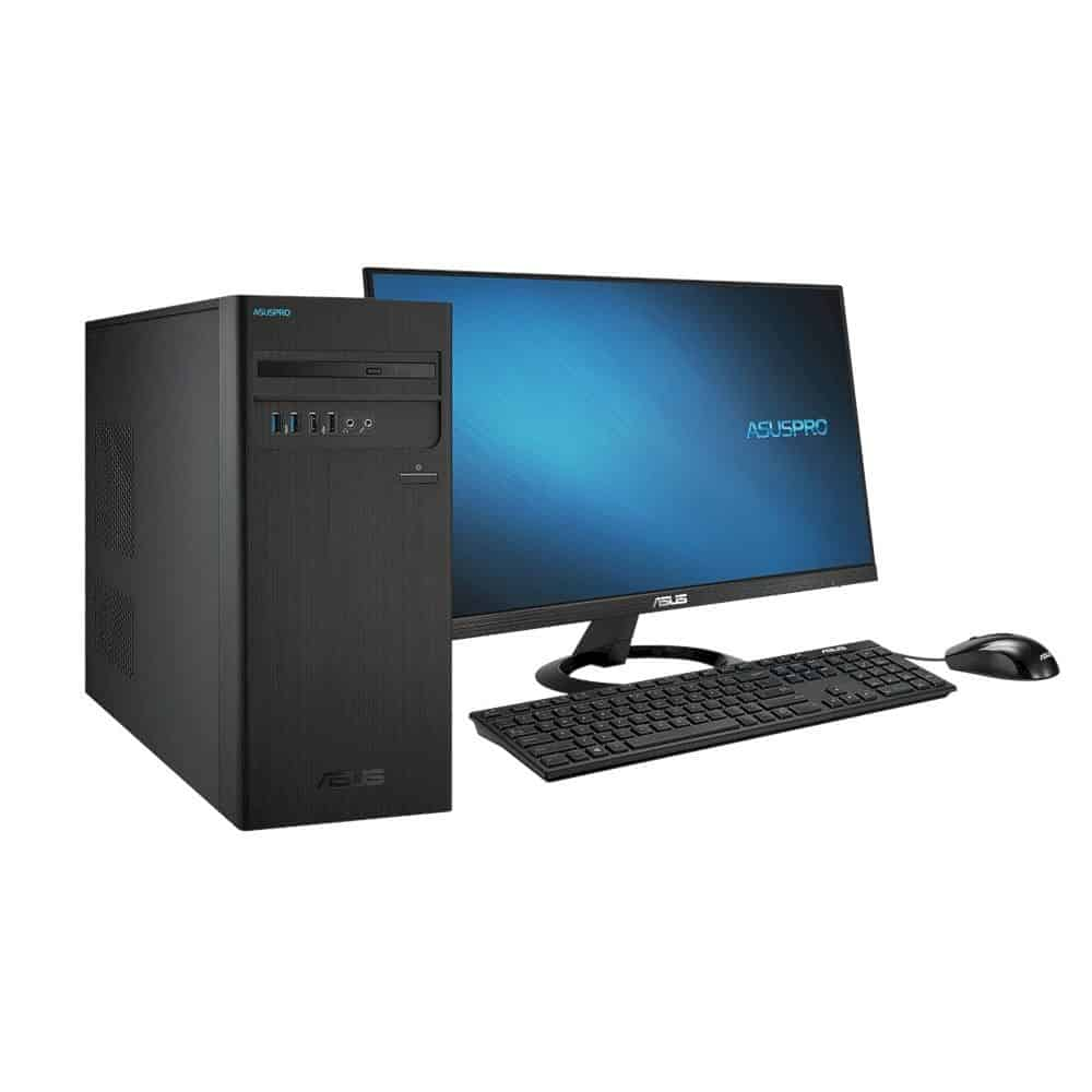 Asuspro Business Desktops 2