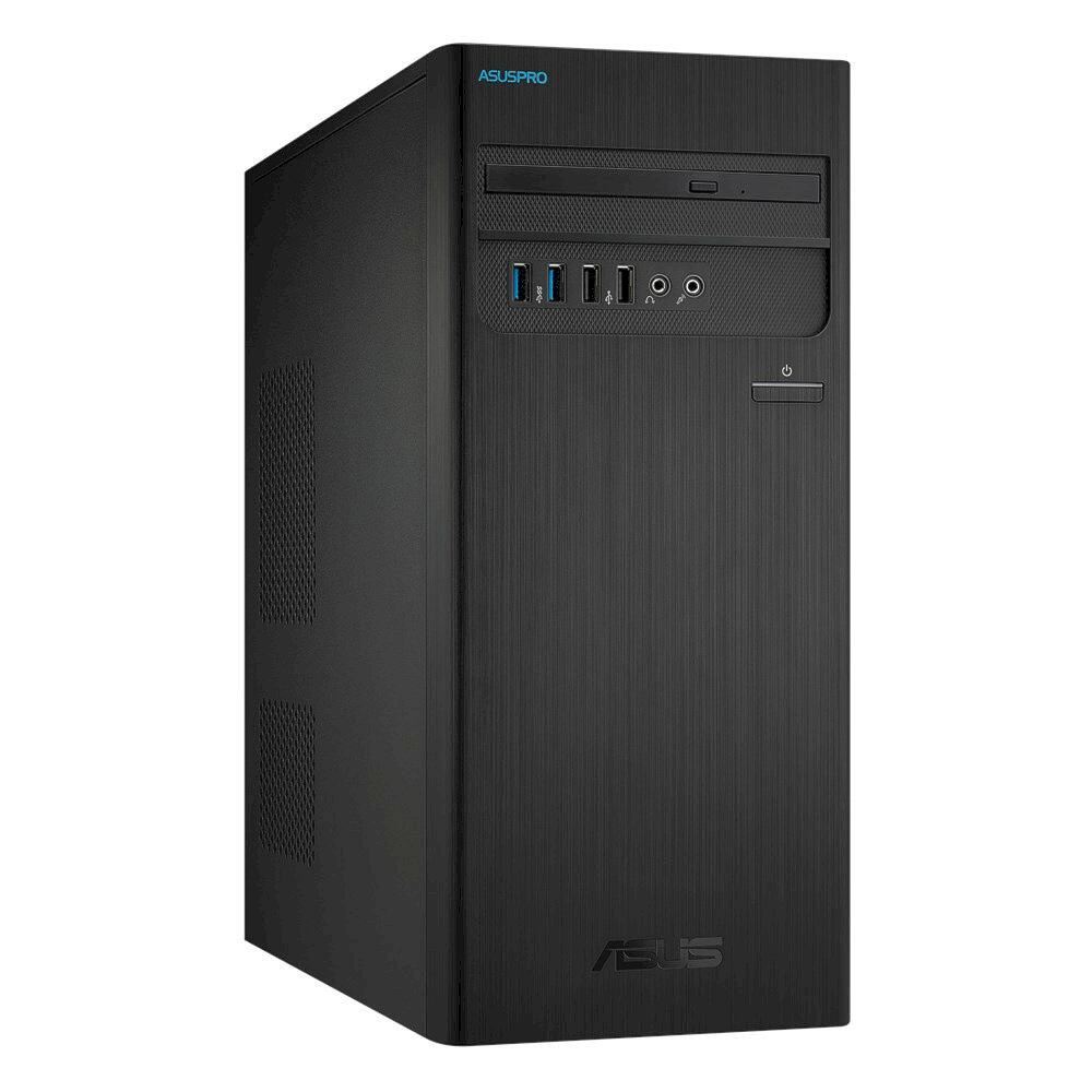 Asuspro Business Desktops 4