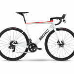 BMC Teammachine SLR01 DISC: The Bikes that Conquer Tour de France