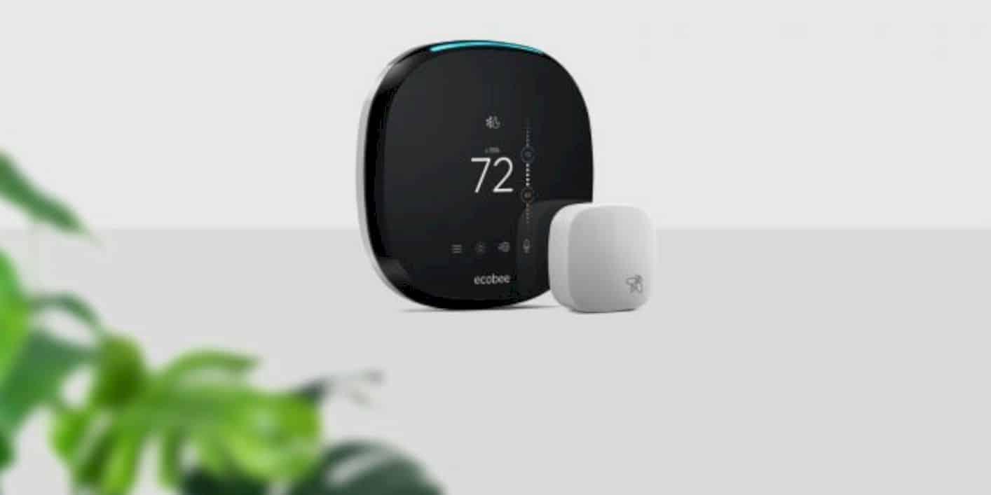 Ecobee Smart Thermostat 1