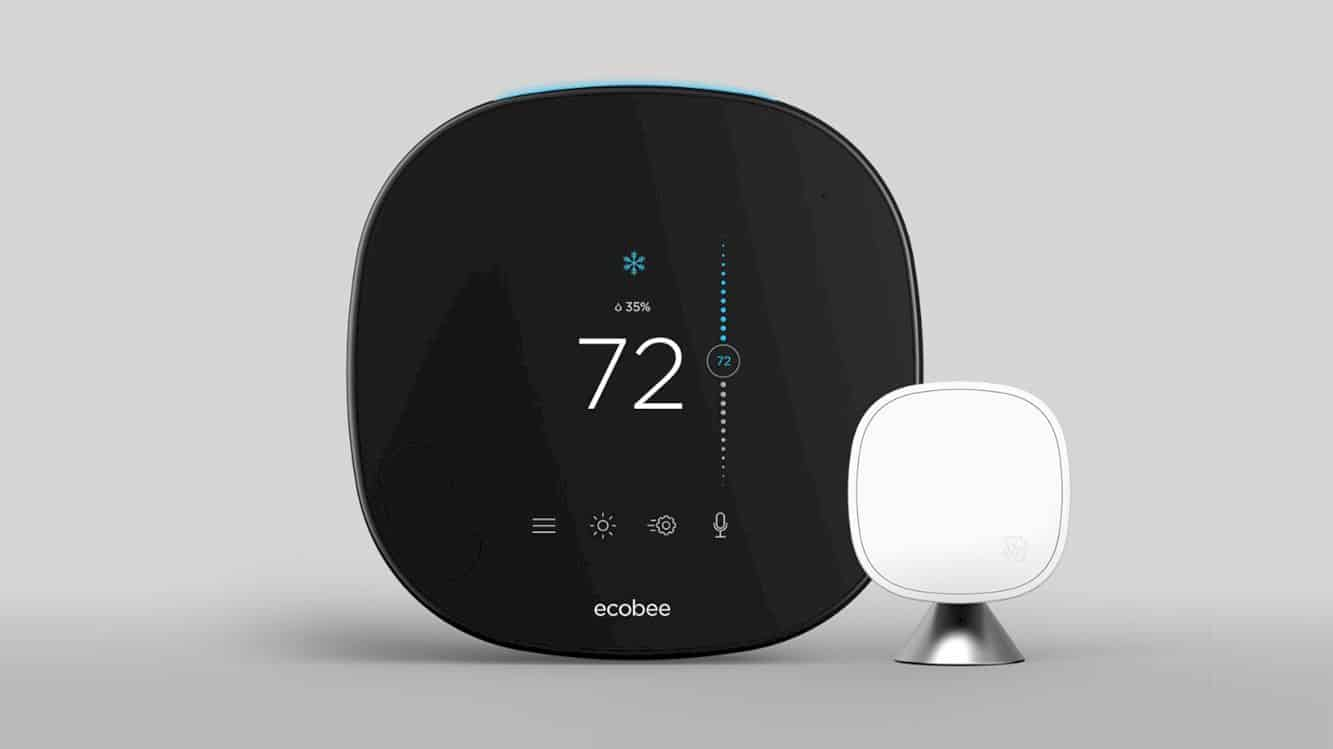 Ecobee Smart Thermostat 4