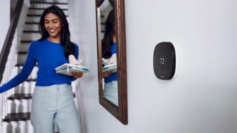 Ecobee Smart Thermostat 6