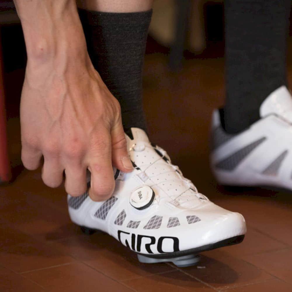 Giro Imperial 1