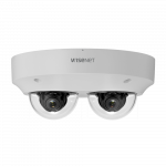Hanhwa Techwin Wisenet P PNM-9000VD: The Multi-directional Camera that Break The Norms