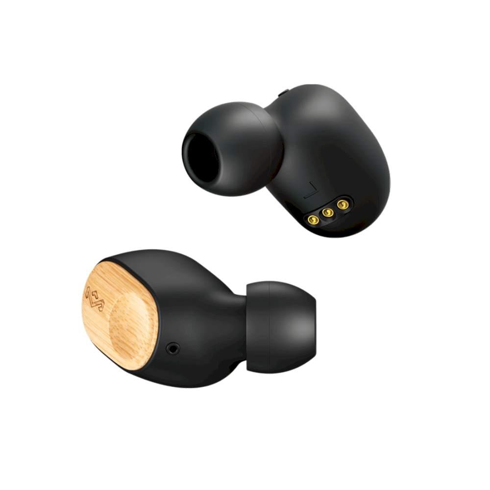 House Of Marley Liberate Air Earphones 4