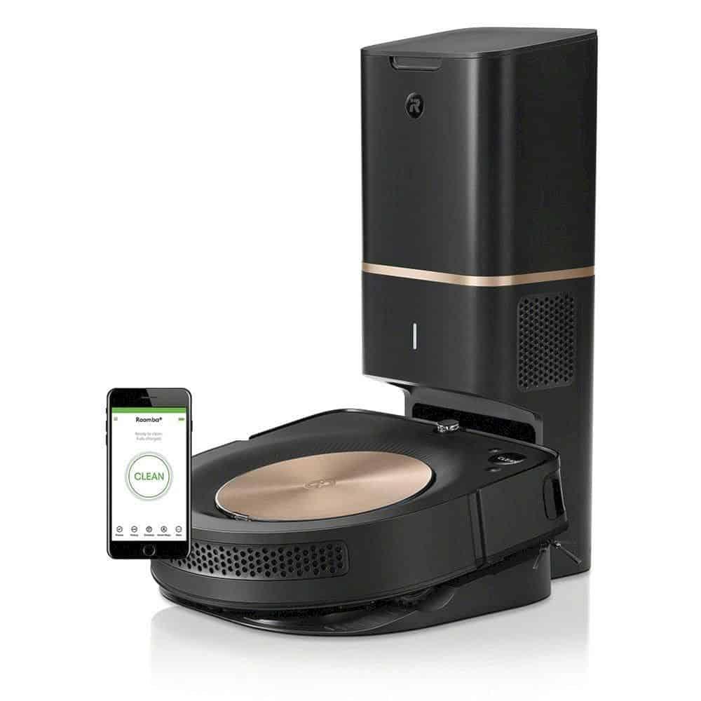 Irobot® Roomba® S9 10