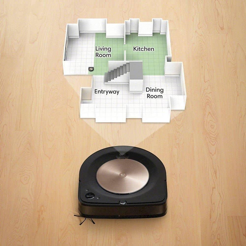 Irobot® Roomba® S9 4