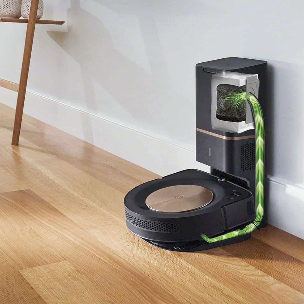 Irobot® Roomba® S9 9