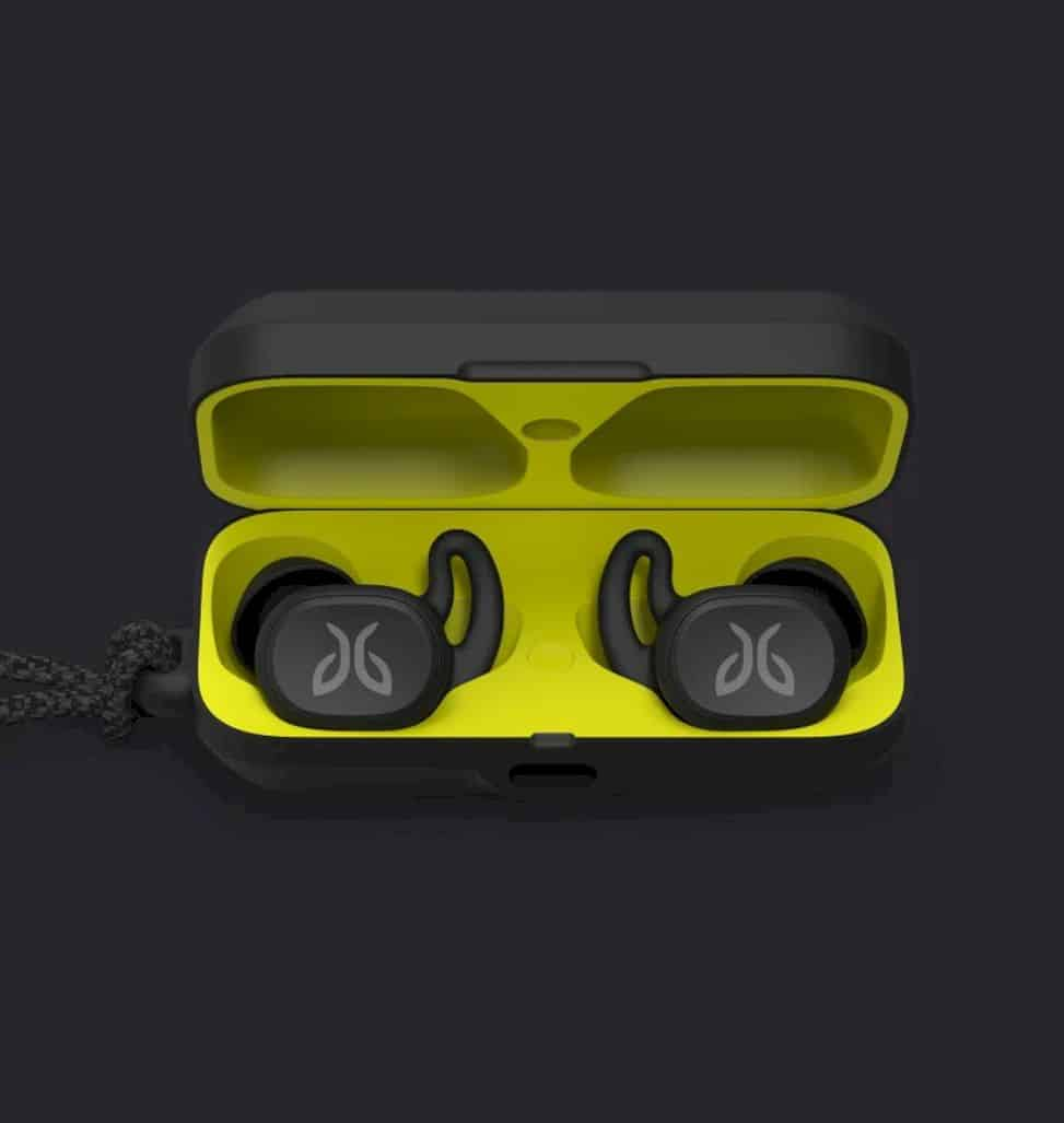 Jaybird Vista True Wireless Sport Headphones: Never  Go Quiet!