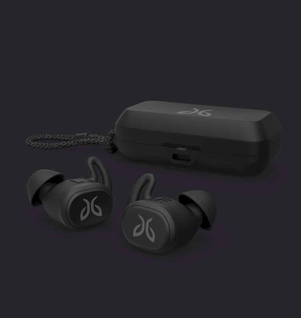 Jaybird Vista True Wireless Sport Headphones 4