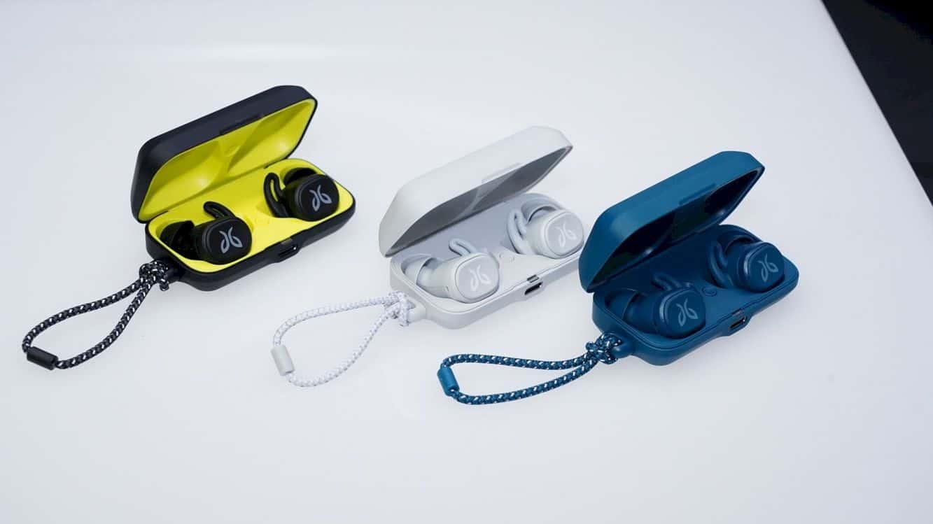 Jaybird Vista True Wireless Sport Headphones 6