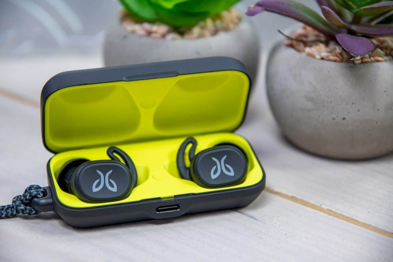 Jaybird Vista True Wireless Sport Headphones 7