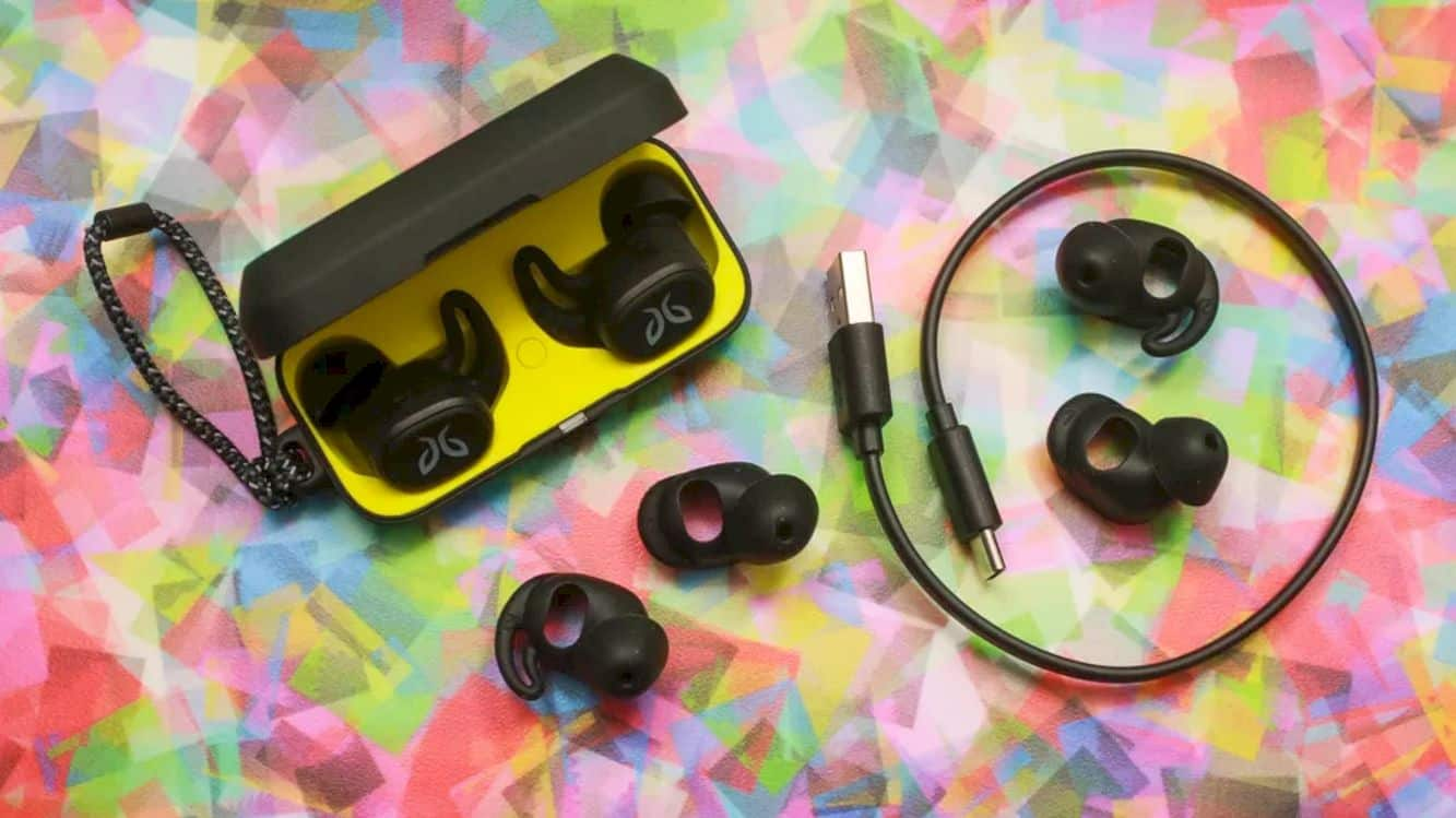 Jaybird Vista True Wireless Sport Headphones 9
