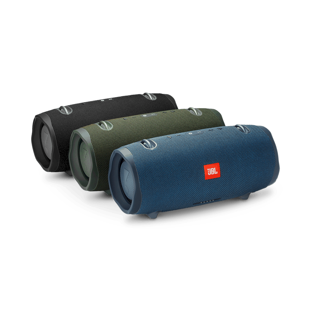 JBL Xtreme 2: A Portable Speaker that Truly Packs a Punch