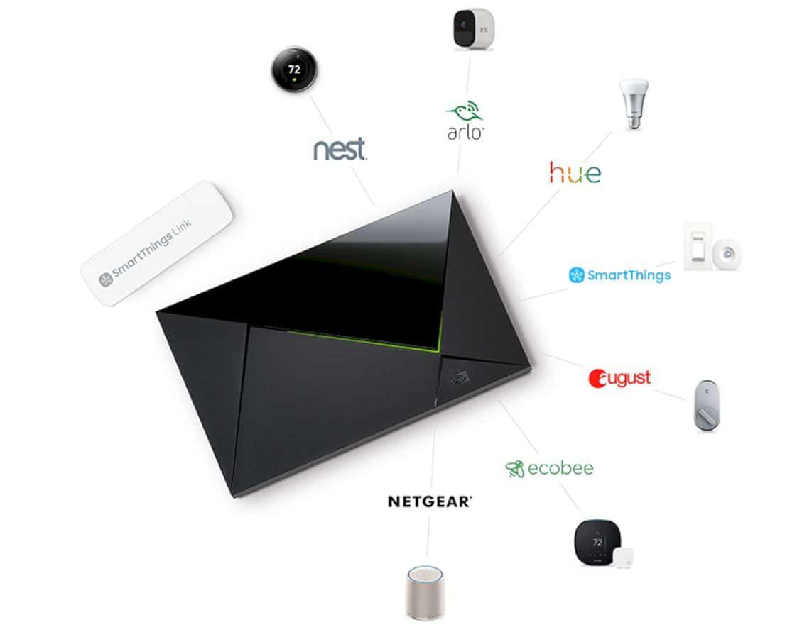 Nvidia Shield Tv 2