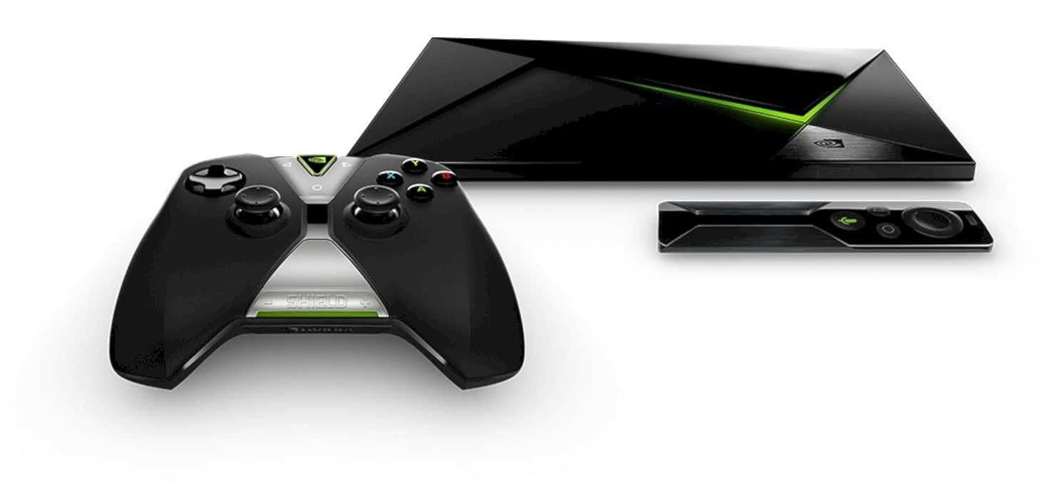 Nvidia Shield Tv 4