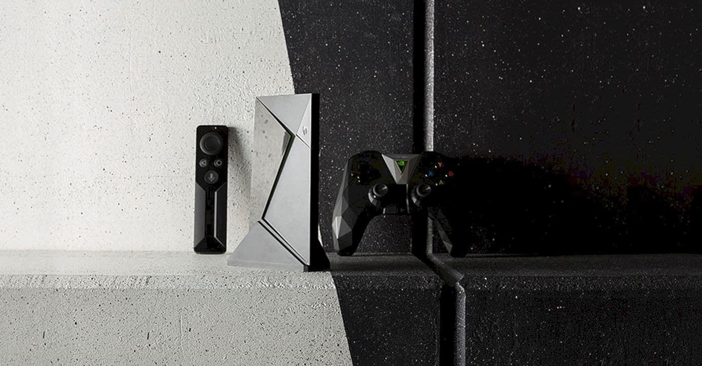 Nvidia Shield Tv 5