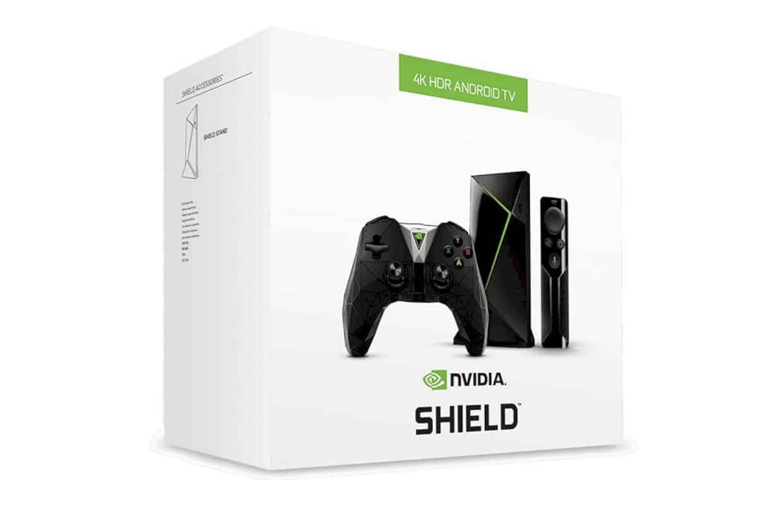 Nvidia Shield Tv 8