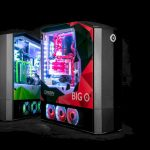 Origin PC Big O: The Ultimate Gaming Machine
