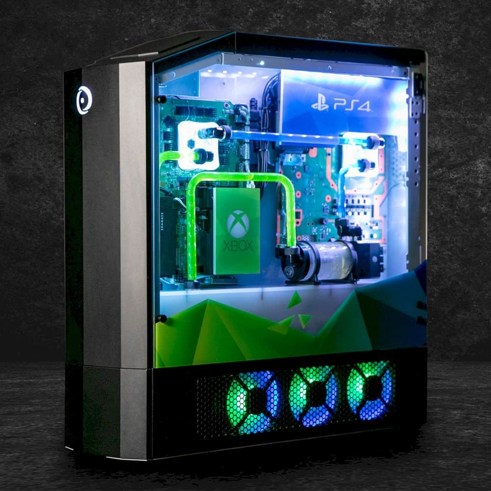 Origin Pc Big O 6