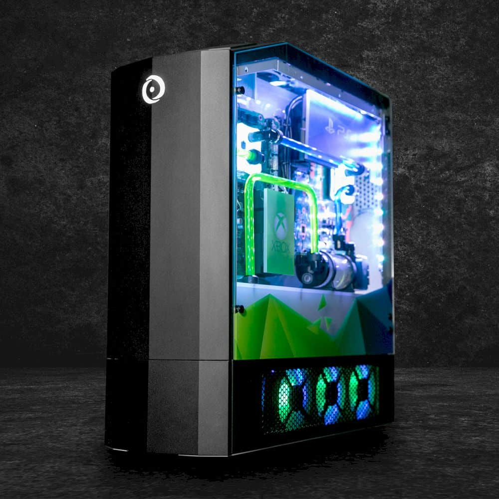 Origin Pc Big O 8