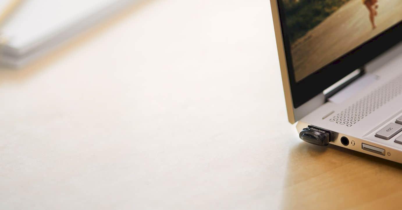 Sandisk Ultra Fit Usb 3 1 Flash Drive 2