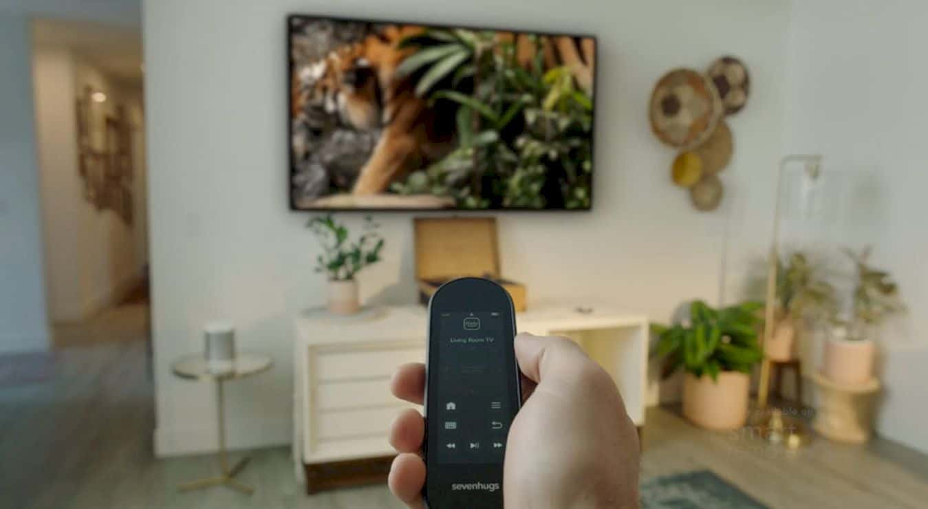 Sevenhugs Smart Remote 5