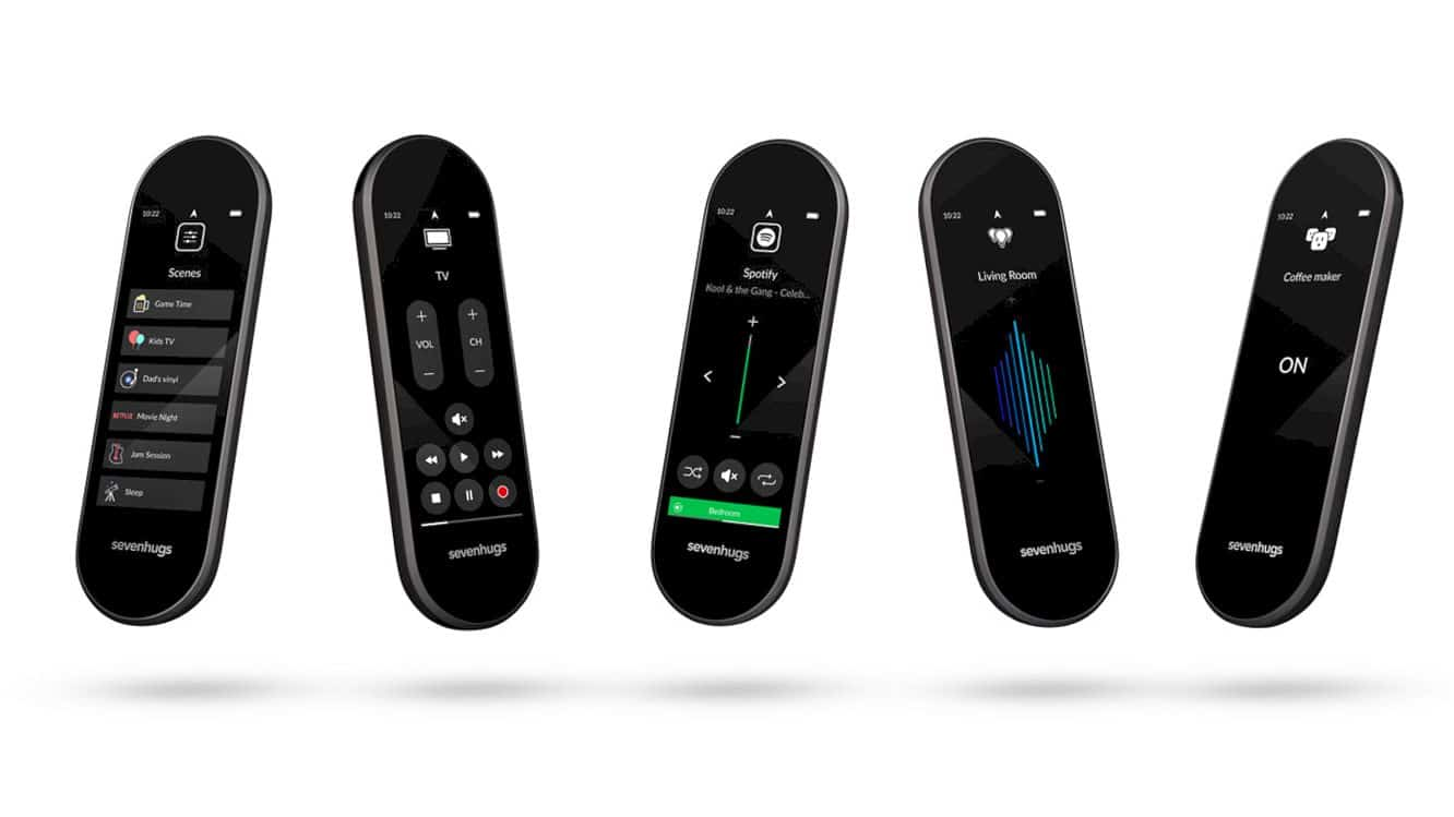 Sevenhugs Smart Remote 6