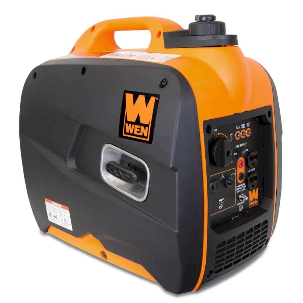 Wen 56200i Inverter Generator 5