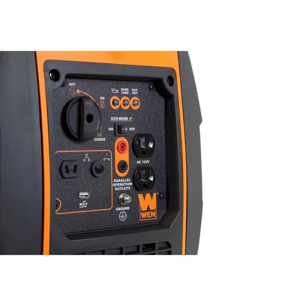 Wen 56200i Inverter Generator 6