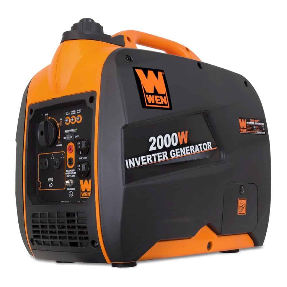 Wen 56200i Inverter Generator 8